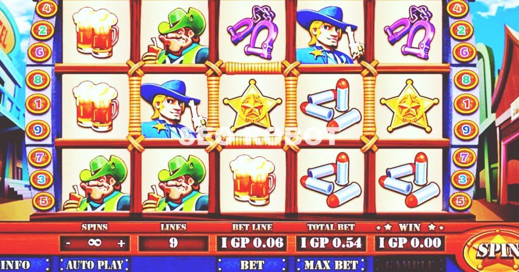 Jenis Mesin Slot Online Paling Populer Banyak Dimainkan